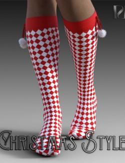 Christmas Style 03