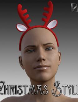 Christmas Style 04