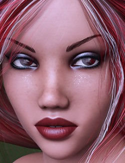 3DS Blisse for Genesis 8 Females