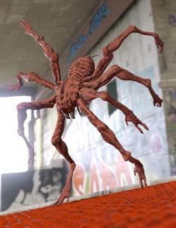 Jurogumo Original Creature