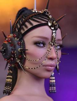 Elaborate Jewelry Vol 3