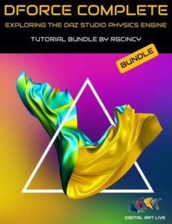 dForce Complete : Tutorial Bundle