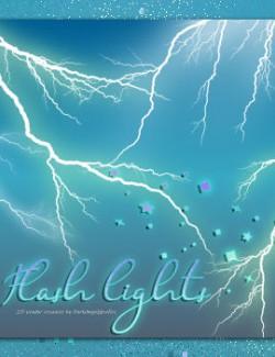 DA-FlashLights VR