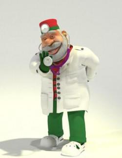 Doc Santa