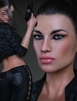 Deena HD for Victoria 8