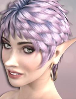 RP LaFemme Fantasy Morphs