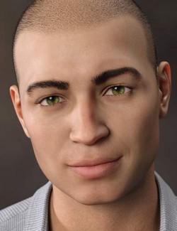 Benji for Genesis 8 Male
