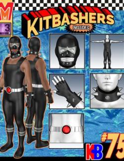 Kitbashers 075 MMG3M