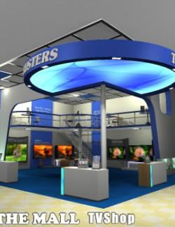 The Mall- TVshop