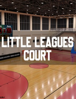 Little Leagues Court