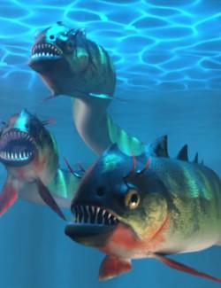 Fishsnake
