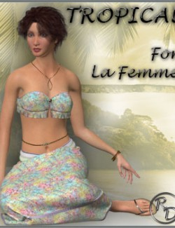 Tropical For La Femme