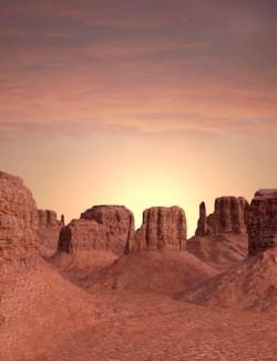 Wild Canyon