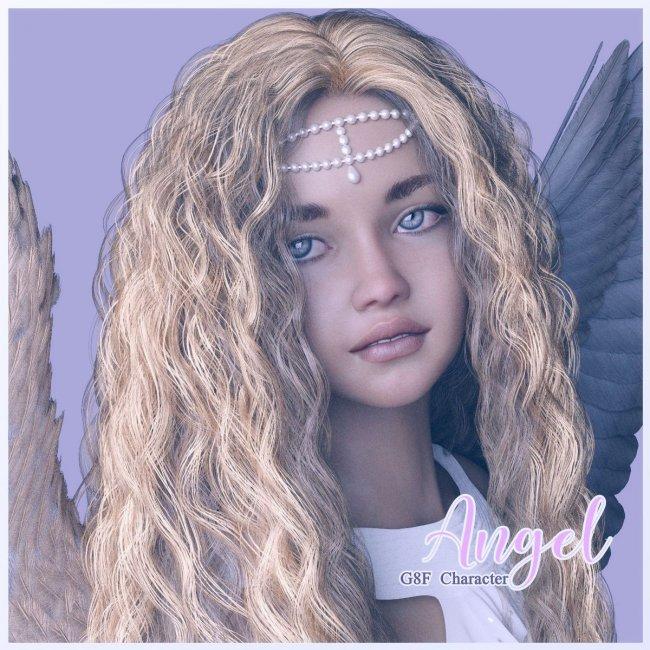 Angel- G8F