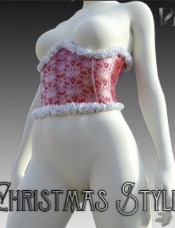 Christmas Style 09