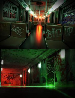 RL Graffiti Tags