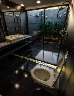 Skylight Bath