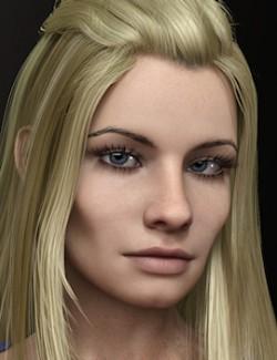 KrashWerks JENNA for Genesis 8 Female