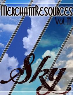 ALXN_MR Sky Vol11