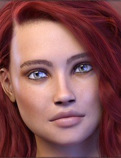 TDT-Adelfa for Genesis 8 Female