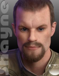 DTG Studios Shayne for G8 Male