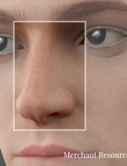 CGI Nose Morphs for G8M & Merchant Resource