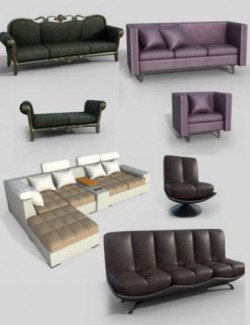 FG Furniture Set
