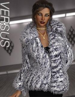 VERSUS - Coat for G8F