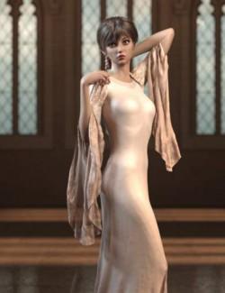 Mieko for Genesis 8 Female