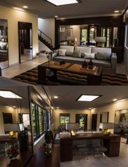 Avil Living Room