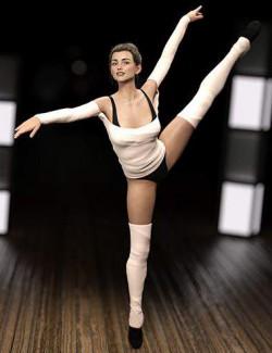 IM Ballet Poses