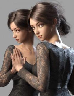 Reiko for Genesis 8 Female