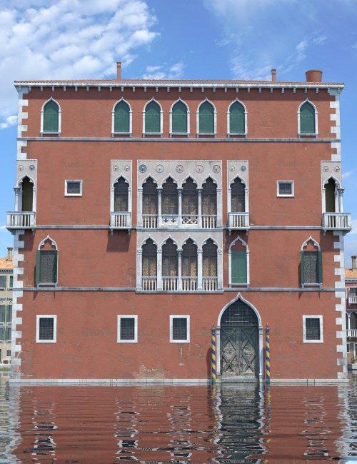 Venetian Palace