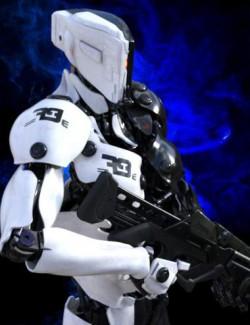 K-Pac Droid
