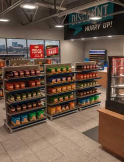 FG Convenience Store
