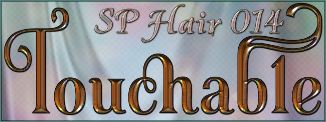 Touchable SP Hair 014