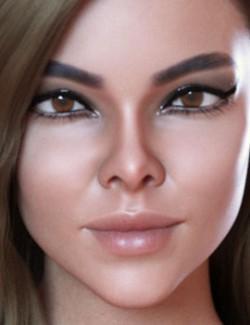 Viveka For Genesis 8 Female