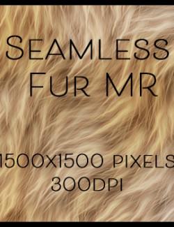 Seamless Fur MR