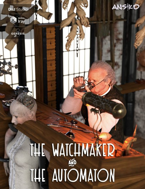 The Watchmaker and the Automaton