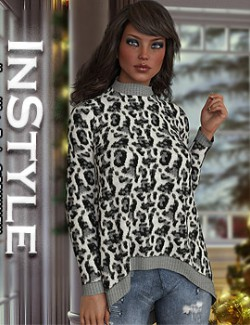 InStyle - dforce - Winter Tunic - G8F