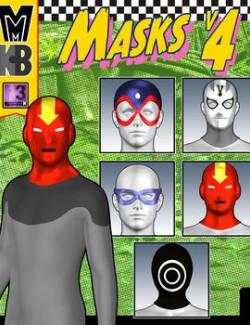 Masks v004 MMKBG3M