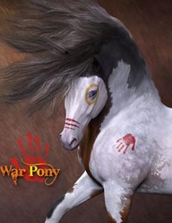CWRW War Pony