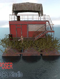 Waterworld House
