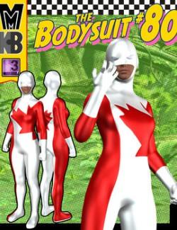 Bodysuit 080 MMKBG3F