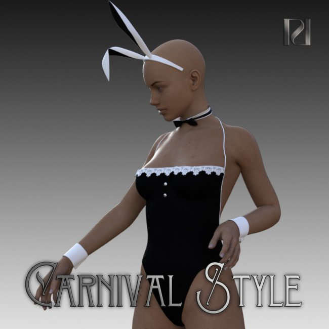 Carnival Style 02