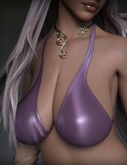 Big Breasts Morphs for G8F Vol 4