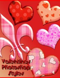Valentines Styles