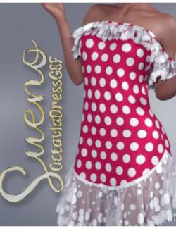 Sueno Octavia Dress G8F