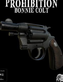 Prohibition Bonnie Colt for DS
