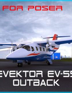 Evektor-EV-55